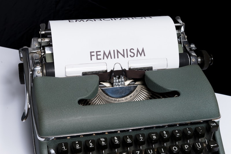 """What I Learned Writing About One Of History's """"Bad Feminists""""n by Finola Austin"""