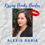 Kissing Books Banter with Alexis Daria!