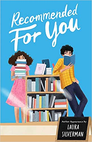 Recommended For You by Laura Silverman