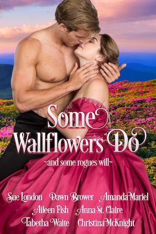 Some Wallflowers Do by Sue London