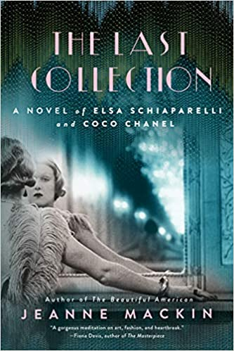 The Last Collection by Jeanne Mackin