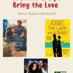 What to Read: Michele Arris, Vanessa Riley and Nina Crespo