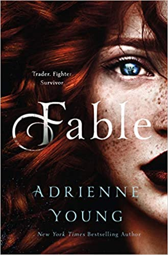 Fable by Adrienne Young