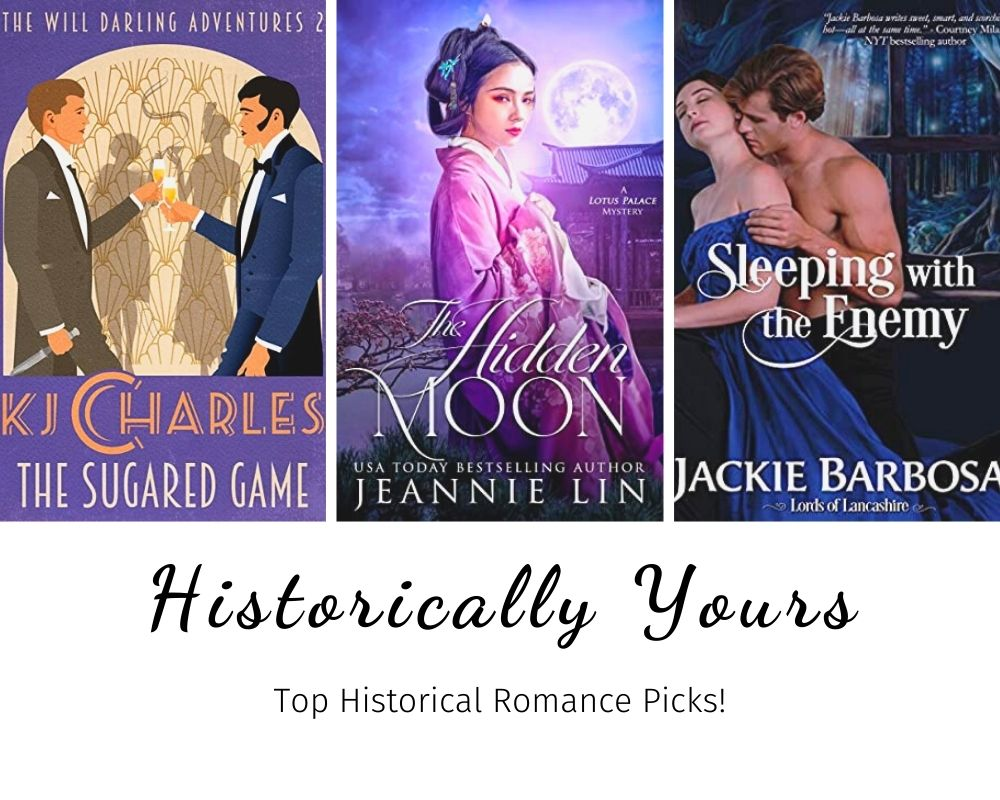Historically Yours