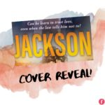 Jackson by LaQuette Cover Reveal