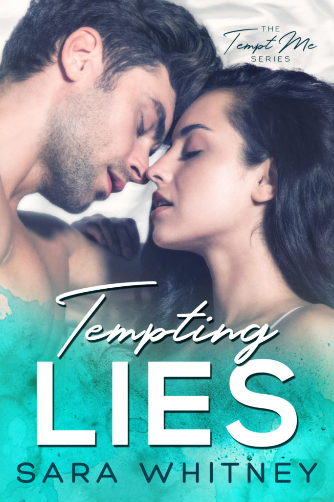 Tempting Lies by Sara Whitney