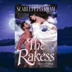 The Rakess by Scarlett Peckham