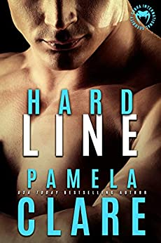 Hard Line by Pamela Clare