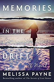 Memories in the Drift by Melissa Payne
