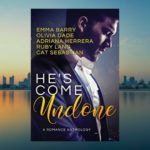 Book of the Week: He's Come Undone