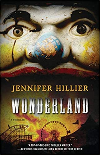 Wonderland by Jennifer Hillier