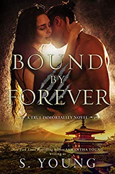 Bound by Forever by S. Young