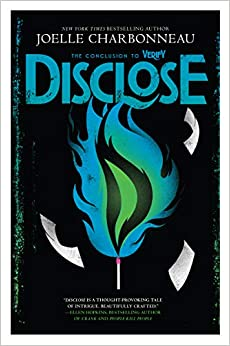 Disclose by Joelle Charbonneau