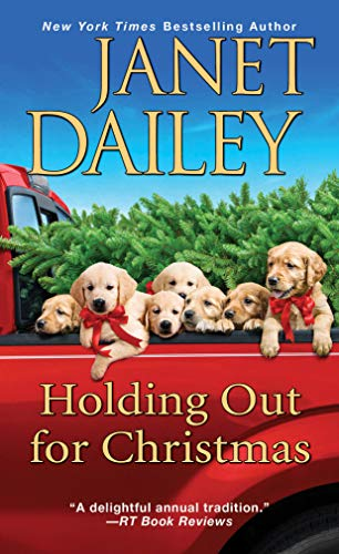 Holding Out for Christmas by Janet Dalley