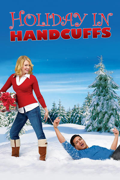 Holiday in Handcuffs Movie Poster
