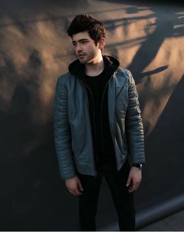 Ian Nelson pic 2