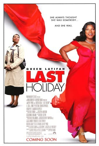 The Last Holiday Movie Poster