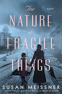 The Nature of Fragile Things by Susan Meissner