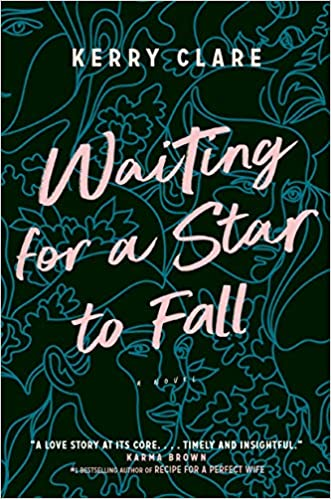 Waiting for a Star to Fall by Kerry Clare