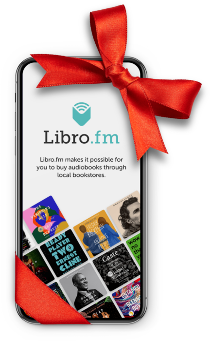 AudiobookGiftLEAD