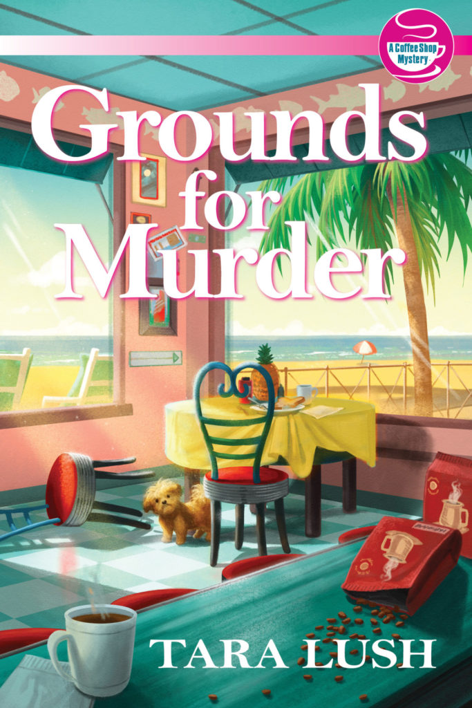Grounds for Murder_Lush