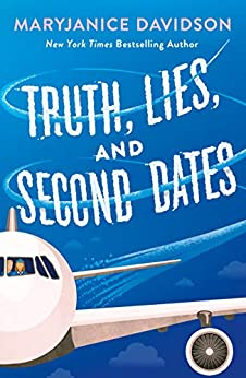 Truth Lies and Second Dates by MaryJanice Davidson