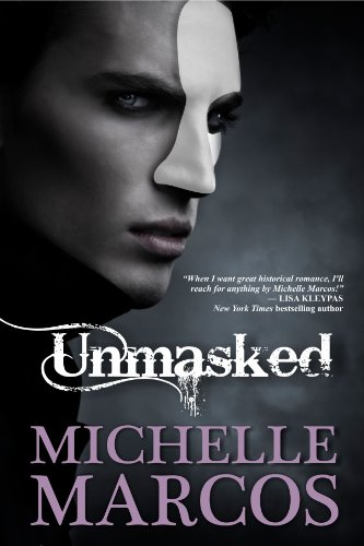 Unmasked by Michelle Marcos