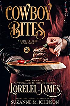 Cowbpy Bites by Suzanne M Johnson