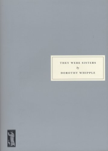 They Were Sisters by Dorothy Whipple
