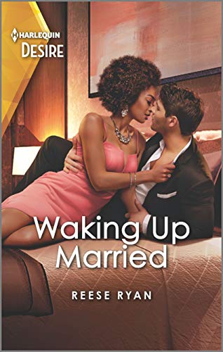Waking Up Married by Reese Ryan