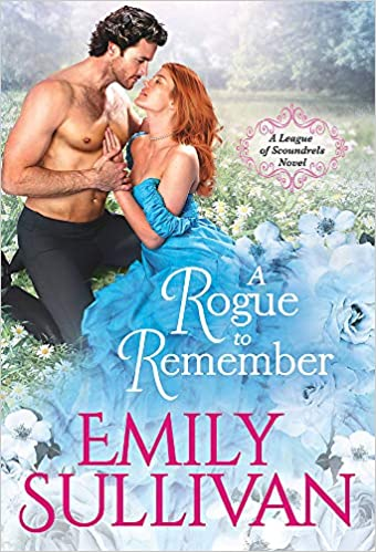 A Rogue to Remember by Emily Sullivan