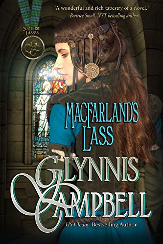 MacFarland's Lass, by Glynnis Campbell