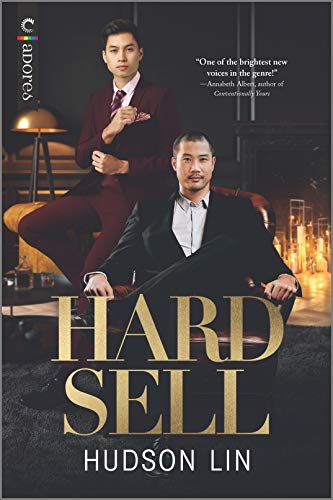 Hard Sell by Hudson Lin