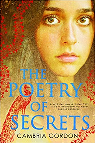 The Poetry of Secrets by Cambria Gordon