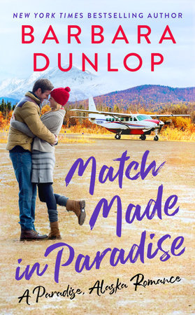A Match Made in Paradise by Barbara Dunlop