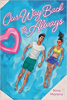 Our Way Back to Always by Nina Moreno