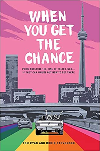 When You Get the Chance by Tom Ryan