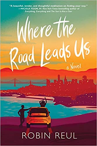 Where the Road Leads Us by Robin Reul