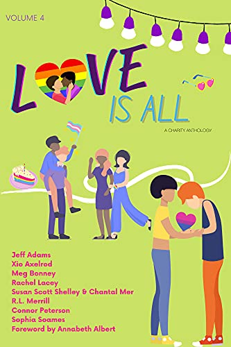 Love is All Vol. 4