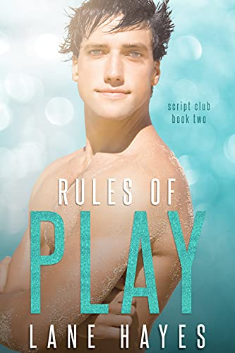 Rules of Play by Lane Hayes