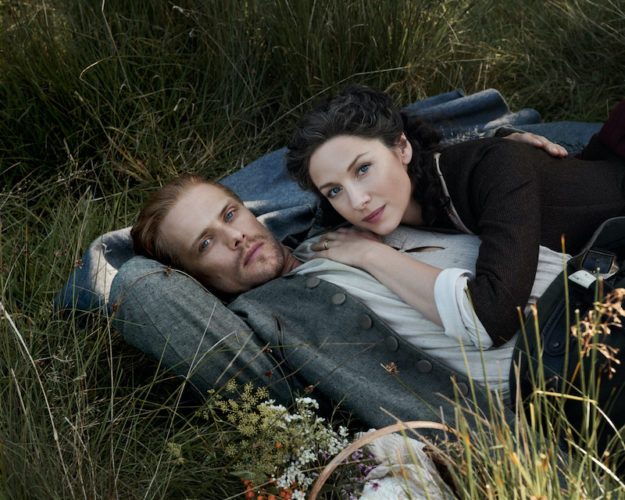 Outlander.Starz.Season5