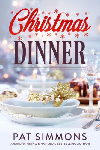 Christmas Dinner by Pat Simmons