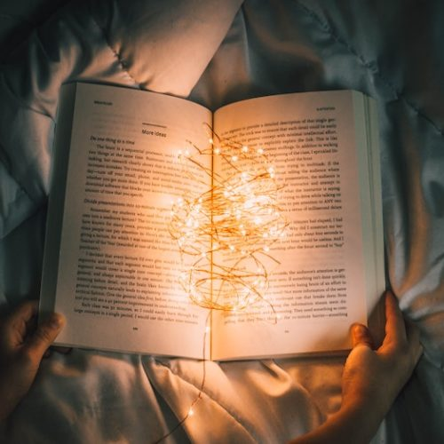 Lessons Learned from Surviving a 24-Hour Readathon