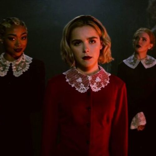 5 Spooktacular Reasons why The Chilling Adventures of Sabrina is the Perfect Halloween Binge