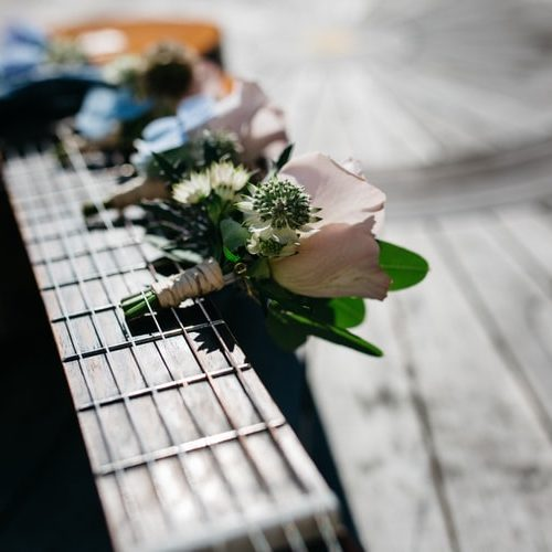 7 Wedding Songs