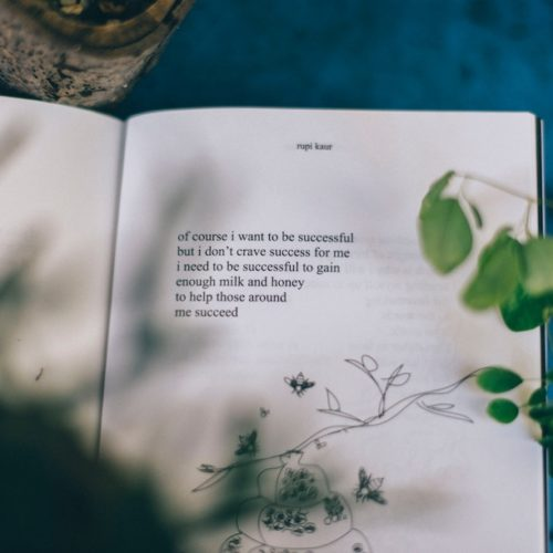 7 Poetry Collections for Fans of Rupi Kaur