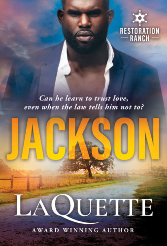 Jackson by LaQuette