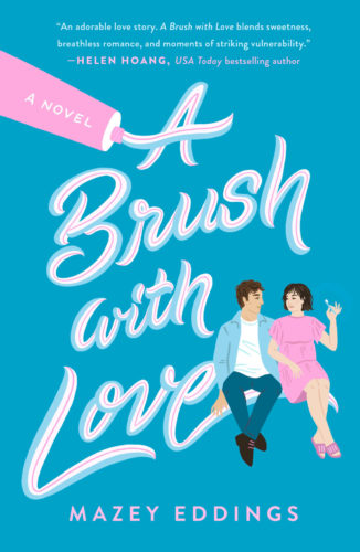 A Brush with Love - Cover Art (1)