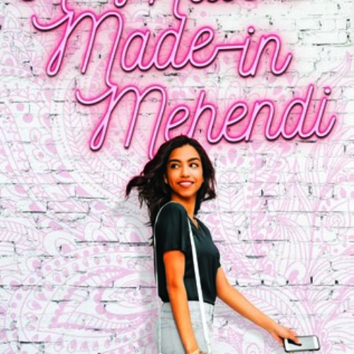 A Match Made in Mehendi by Nandini Bajpai