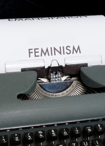 "What I Learned Writing About One Of History's ""Bad Feminists""n by Finola Austin"